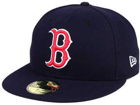 New Era Boston Red Sox Turn Back The Clock 59FIFTY Fitted Cap