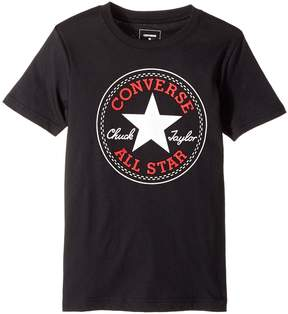 Converse Chuck Patch Tee Boy's T Shirt