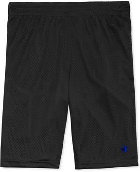 Champion Heritage Mesh Shorts, Little Boys (4-7)