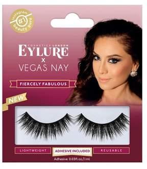 Eylure Vegas Nay Fiercely Fabulous - 1ct