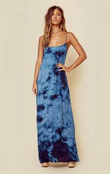 Blue Life kate maxi slip dress