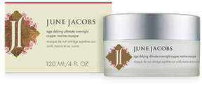 June Jacobs Age Defying Ultimate Overnight Copper Marine Masque