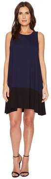 Lilla P Color Block Dress Women's Dress