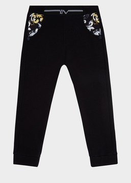 Versace Baroque Pocket Sweatpants