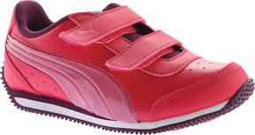 Puma Speed Lightup Power V Sneaker (Infant/Toddler Girls')