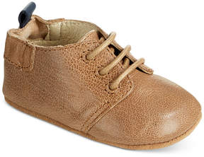 Robeez First Kicks Owen Oxford Shoes, Baby Boys (0-4) & Toddler Boys (4.5-10.5)