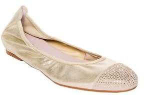 Patricia Green Women's Starr Ballerina Flat.