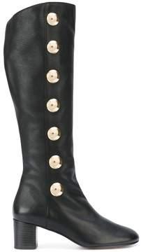 Chloé Orlando knee-high boots