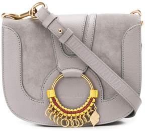 See by Chloe Hana ringlet shoulder bag