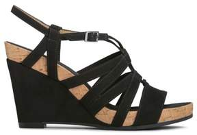 Aerosoles A2 By Women's Poppy Plush Medium/Wide Wedge Sandal