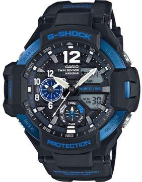 Casio G-Shock GRAVITYMASTER Mens Watch GA1100-2BCR