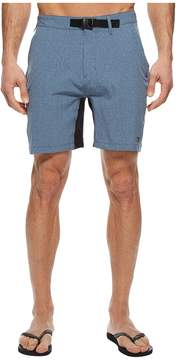 Quiksilver Waterman Venture Amphibian Shorts Men's Shorts