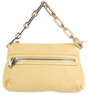 Marc Jacobs Small Leather Hobo w/ Tags - YELLOW - STYLE