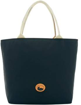 Dooney & Bourke Bal Harbour All Day Tote - BLACK - STYLE