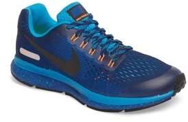 Nike Kid's Zoom Pegasus 34 Shield Gs Sneaker