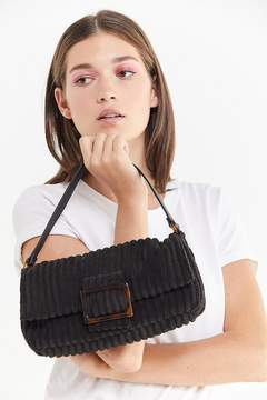 Urban Outfitters Corduroy Baguette Bag