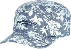Levi's Men's Tropical Chambray Baseball Cap