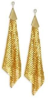 Ettika Straylight Dancer Drop Earrings