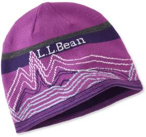 L.L. Bean L.L.Bean Kids' Wildcat Mountain Hat