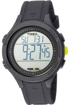 Timex Ironman Essential 30 Full-Size Resin Strap Watches