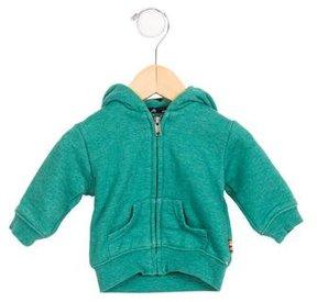 Paul Smith Boys' Hooded Graphic Sweatshirt