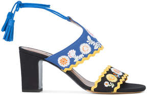 Tabitha Simmons Thais Spain sandals