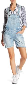 Big Star Riley Denim Shortsall