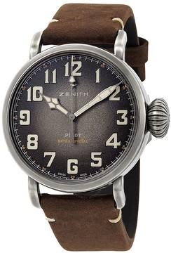 Zenith Pilot Montre d'Aeronef Type 20 Automatic Men's Watch