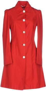 Kiton Overcoats