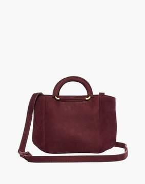 Madewell The Top-Handle Mini Bag