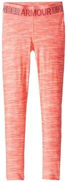 Under Armour Kids HeatGear Girl's Casual Pants