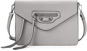 Mellow World Amelia Structured Envelope Crossbody Bag