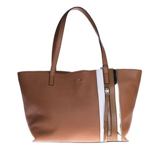 Hogan Brown Shoulder Bag
