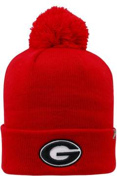 Top of the World Youth Georgia Bulldogs Pom Beanie