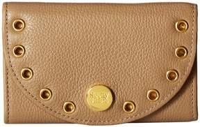 See by Chloe Kriss Wallet Compact Wallet Wallet Handbags