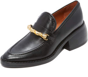 Joseph McGraw College Loafers