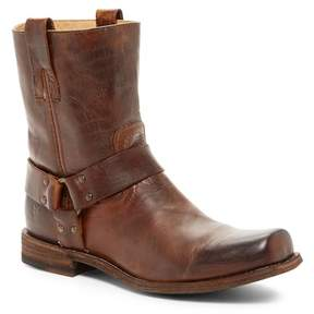 Frye Smith Harness Boot