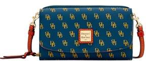 Dooney & Bourke Gretta Clutch Wallet Wallet