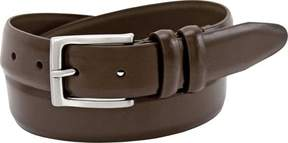 Florsheim 30mm Feathered Edge Leather Belt (Men's)