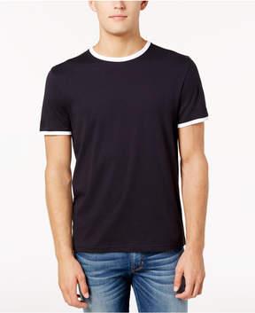 Bar III Men's Cotton T-Shirt, Created for Macy's