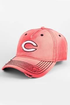 American Needle Cincinnati Reds Baseball Cap