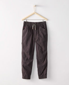 Hanna Andersson Canvas Joggers