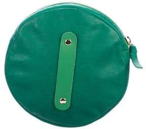 Clare Vivier Circle Supreme Clutch w/ Tags