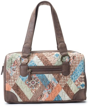 Donna Sharp Tess Shoulder Bag