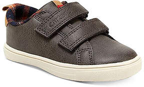 Carter's Gus Casual Sneakers, Toddler & Little Boys (4.5-3)