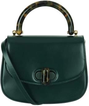 Edie Parker Top Handle Cross Body Bag