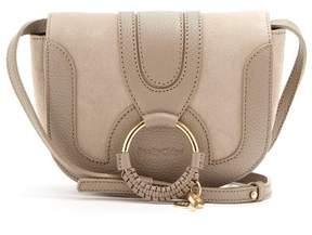 See by Chloe Hana Mini Cross Body Bag - Womens - Grey