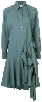 Antonio Marras ruffled shirt dress