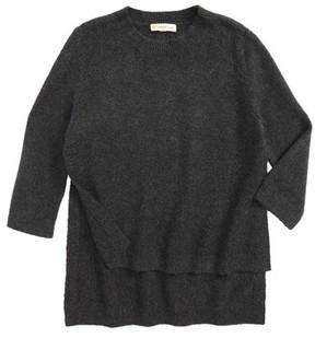 Tucker + Tate Girl's Side Split Sweater