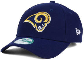 New Era Los Angeles Rams League 9FORTY Cap